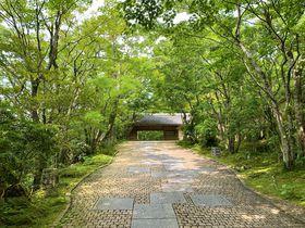 数寄屋造りの贅沢客室!長崎「旅亭 半水廬」で極楽滞在を