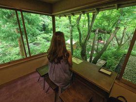古都鎌倉の新名所「一条恵観山荘」で古き良き日本を追体験!