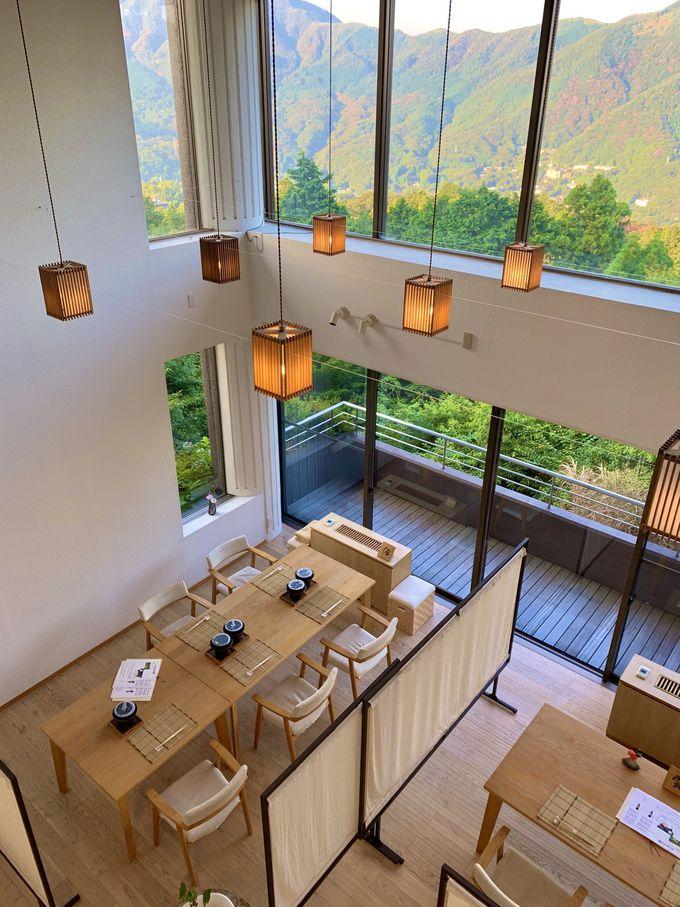 日本の四季を舌で感じる本格懐石料理!