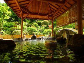 おもてなし満点!添乗員絶賛の長野県 早太郎温泉「山野草の宿 二人静」