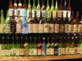 絶品なる地酒と海鮮!金沢の隠れ名店「居酒屋 六度」
