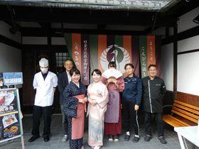 歌舞伎役者も訪れるアットホーム宿!琴平「つるや旅館」