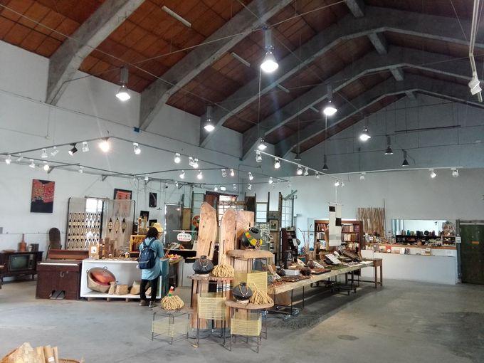 台東「東糖文化創意産業園区」