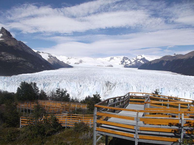 南米パタゴニアで絶対に見たい!氷河が作る絶景6選