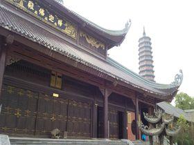 羅漢像500体!36トンの釣鐘!ベトナムの巨大寺院「バイディン寺」