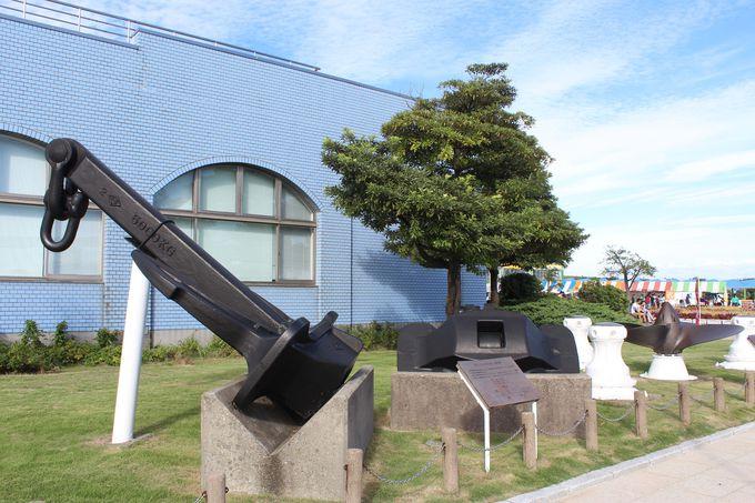 日本海のことを学ぶ!「日本海交流センター」