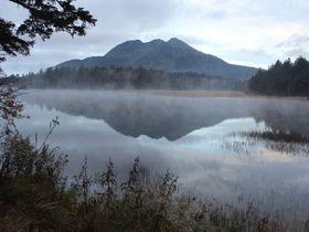 朝霧の尾瀬沼と燧ヶ岳に会う!尾瀬沼に泊まる1泊2日モデルコース