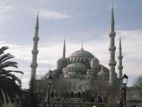アヤソフィアは必見!イスタンブールおすすめ1日観光モデルコース