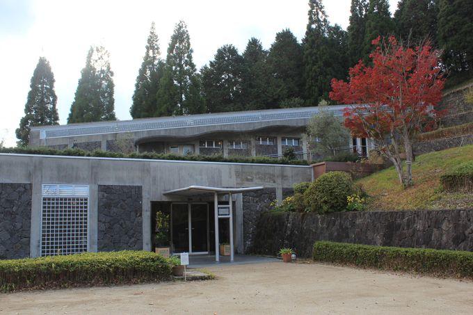 彫刻家「朝倉文夫」の記念館