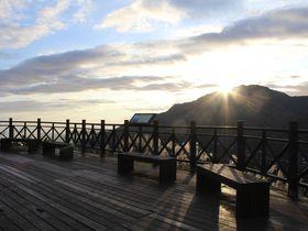 台湾・九フンからアクセス!基隆山への早朝登山&絶景