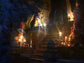 ベトナム・ダナン「五行山」の洞窟内パワースポットと山頂の絶景!
