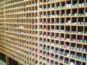 マスキングテープに埋もれたい!「TANE」は倉敷美観地区のこだわり店