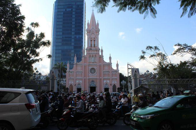 1.ダナン大聖堂