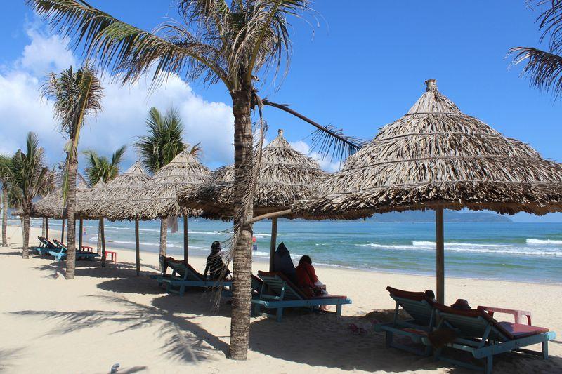 ダナン・ミーケビーチ沿いのコスパ&プールが魅力的なホテル3選
