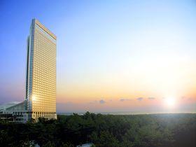 宮崎シェラトン・グランデ・オーシャンリゾートで大人のホテルライフを!