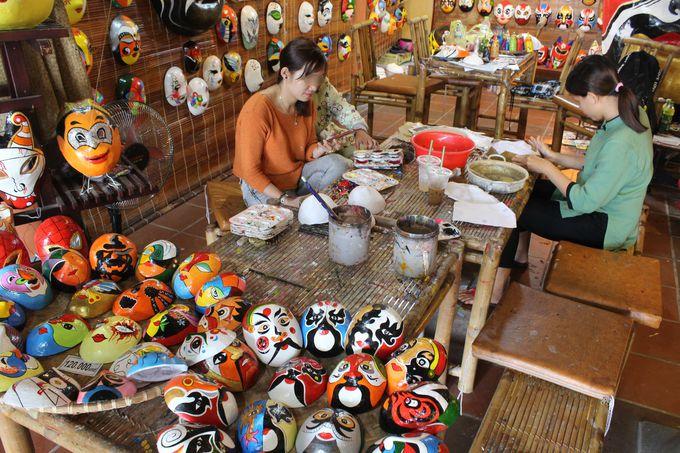 2.古都ならではの伝統工芸・伝統文化を体験する
