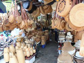 ベトナムの定番土産はここ!ホイアン市場は地元民も使う問屋街