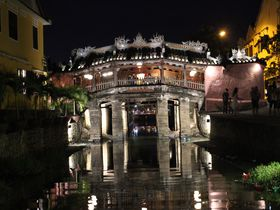 日本との縁も深い古都ホイアン!旧市街必見の歴史的建造物5選