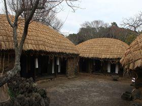 ファン必訪!済州民俗村は「チャングムの誓い」のロケ地