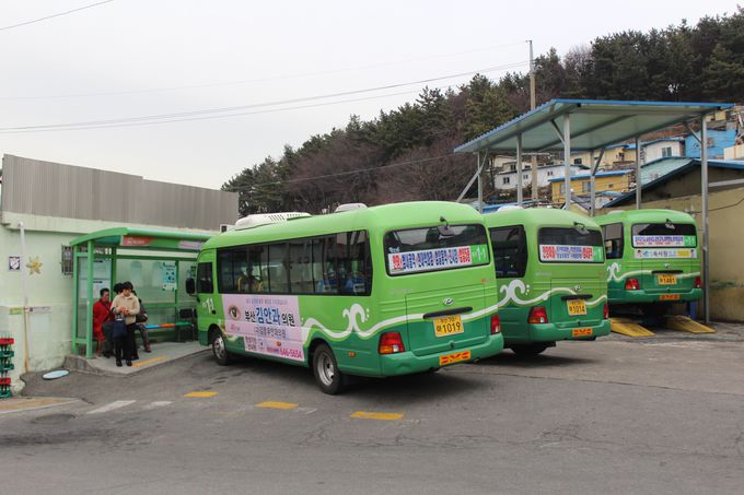 釜山最大の繁華街からすぐのアクセス!