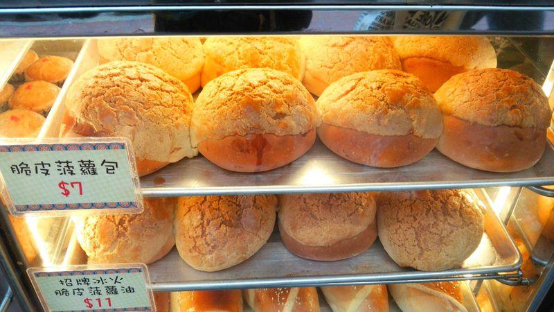 香港の朝食はパイナップルパンで決まり!旺角でお勧めの茶餐店3選