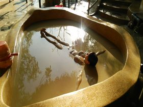 泥の保湿効果絶大!ベトナム・ニャチャン「THAP BA」で泥スパ体験
