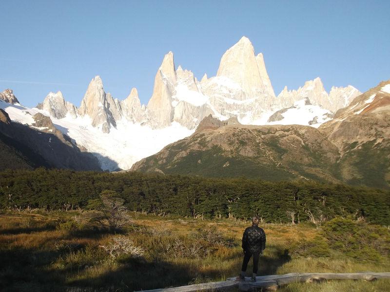 南米パタゴニアの秀峰!フィッツロイ山の絶景7選