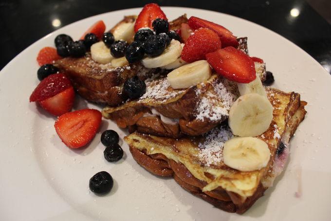 5.Sweet E's Cafe