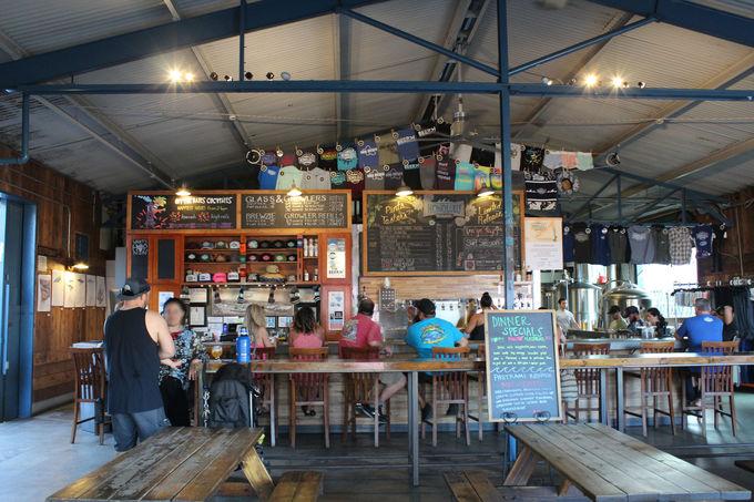 その場でお酒が楽しめる!ビール醸造所&日本酒醸造所