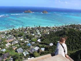 天国の海を一望!ハワイ・カイルアのラニカイピルボックス
