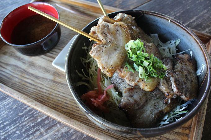 3.農家レストラン「べべんこ」