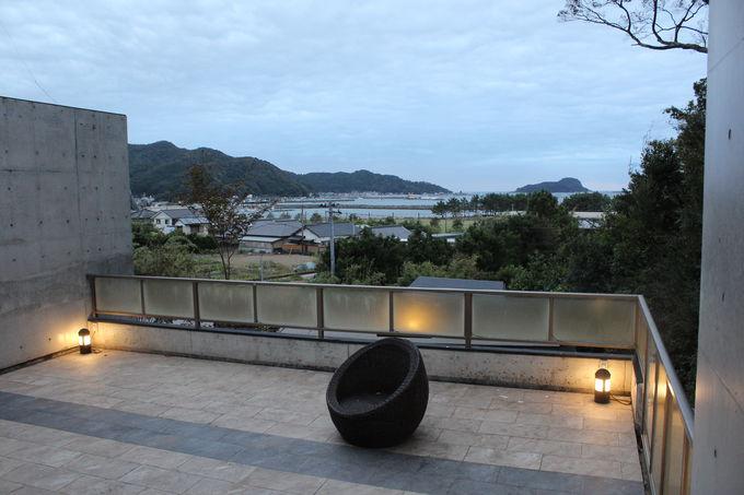宮崎県最北端の北浦町にある全6室の隠れ宿とは?