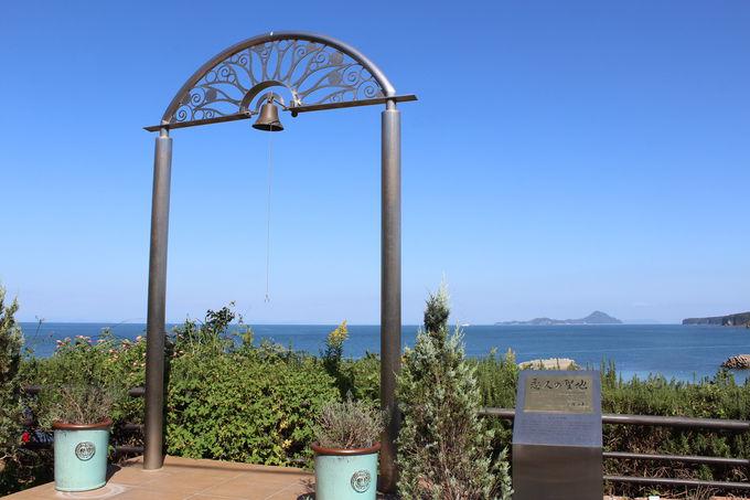 恋叶ロードのスタート地点は「長崎鼻ビーチリゾート」