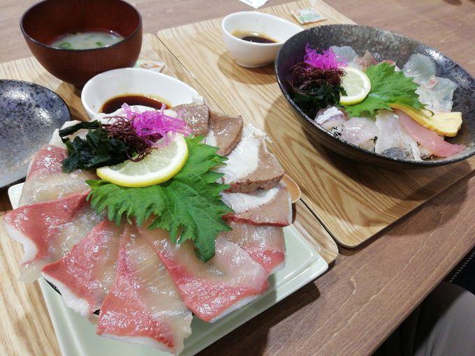 逸品が集まる漁港!大分県佐伯市蒲江「海鮮丼」が旨い店5選