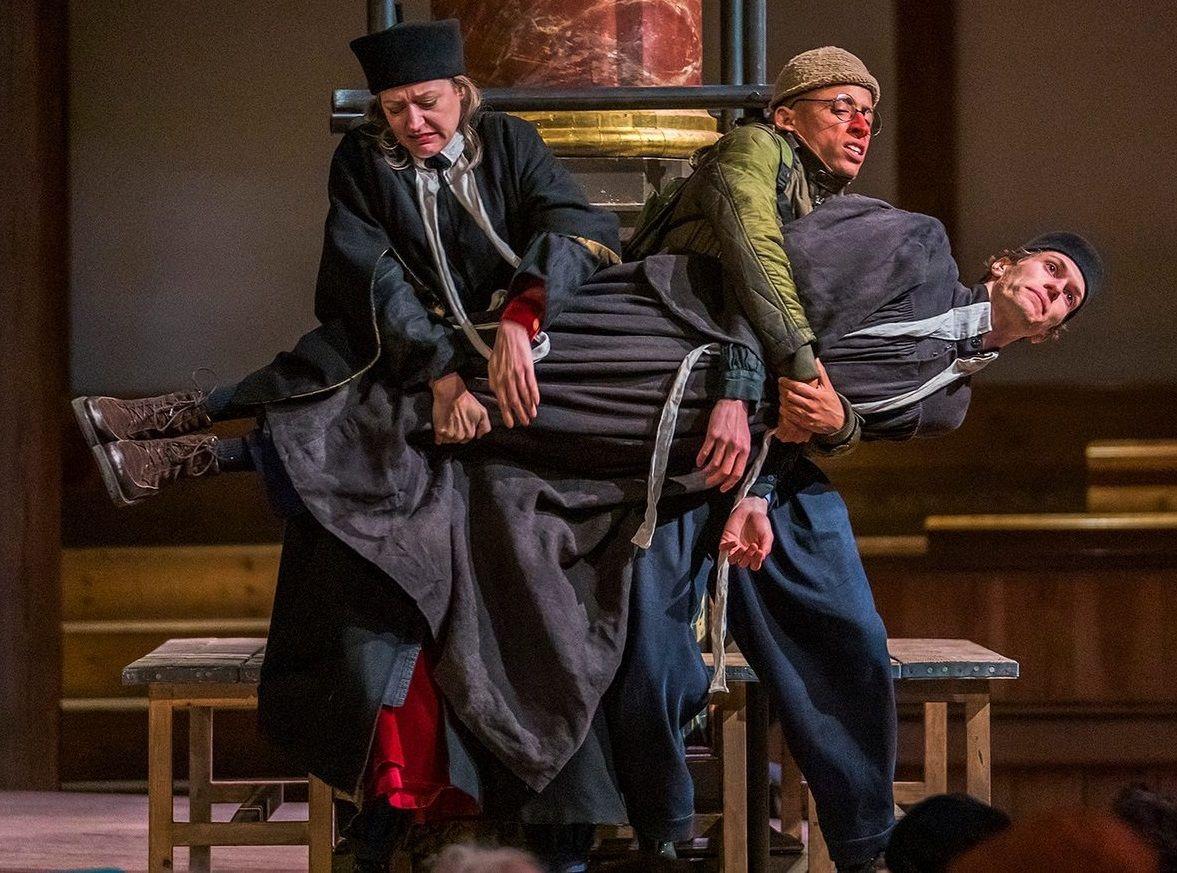 劇で楽しむシェイクスピアの世界