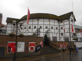 ロンドンでシェイクスピアの世界に浸る!「Shakespeare's Globe Theatre」
