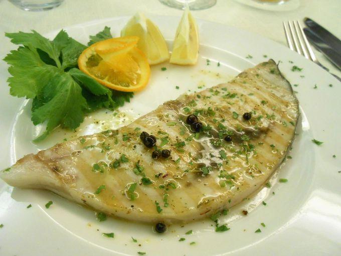 港町で食べたい!美味しい魚料理