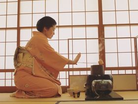 東京の中心で日本文化に触れる!新宿「益田屋」で手ぶら茶道体験