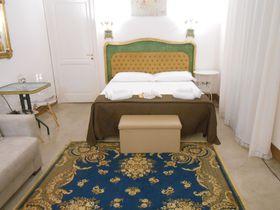 南伊レッチェの隠れ家「Dimora San Leucio」で過ごす優雅な旅時間