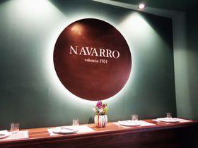 バレンシア発祥のスペイン名物パエリアは大人気店「ナバーロ」で!