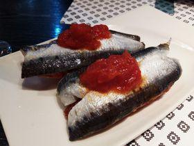 新鮮な魚介も!タパスが50種類以上!バルセロナ「ビニトゥス」