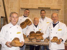 南イタリア・パンの街「アルタムーラ」で巡るおすすめパン屋4選