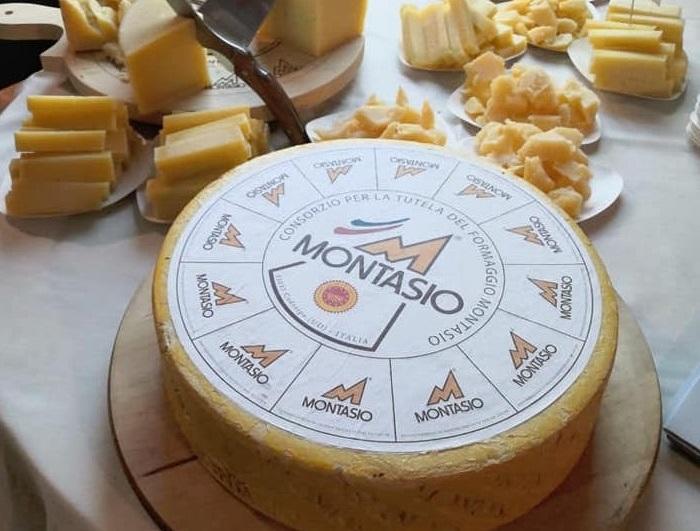 修道僧が作ったチーズ