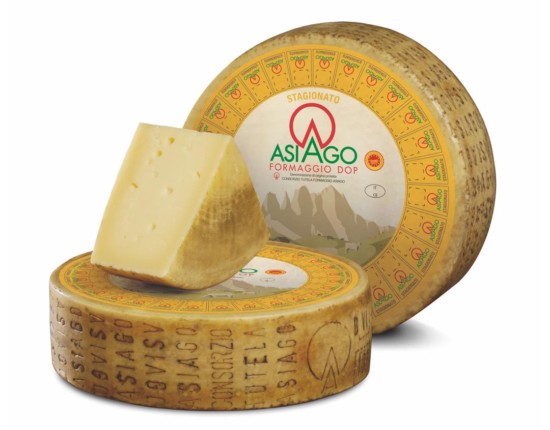 イタリアを代表するテーブルチーズ