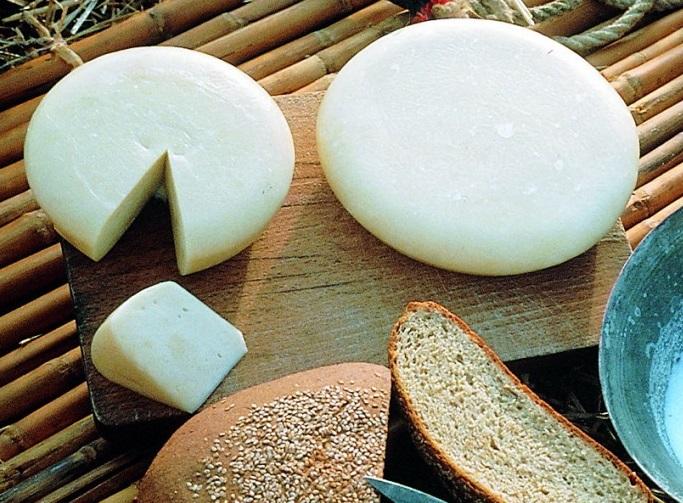 職人の機転から生まれたチーズ