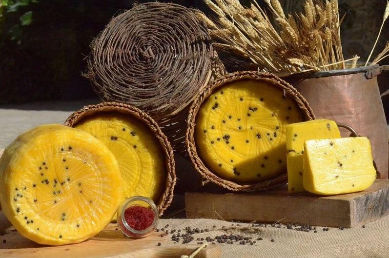 南イタリア・パレルモ旅で食べたい名物チーズ5選