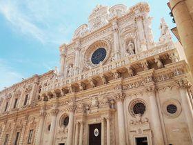 南伊のフィレンツェ「レッチェ」で訪れるべき教会5選