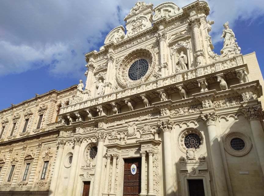 サンタ・クローチェ聖堂
