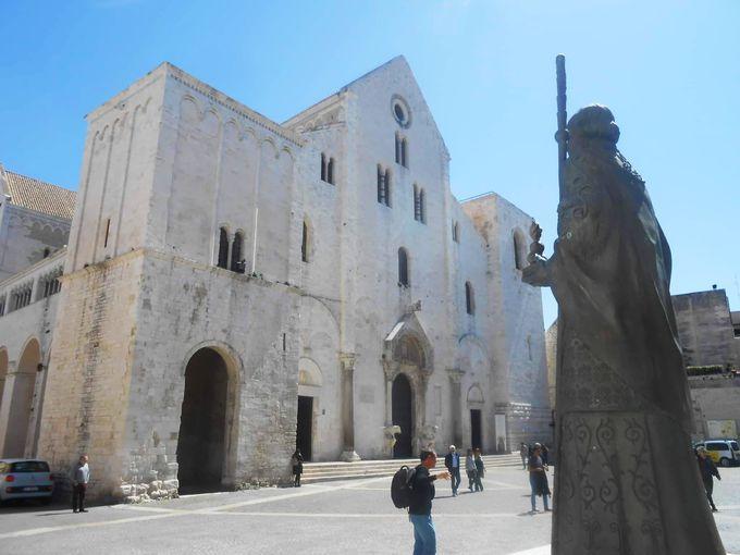 サン・ニコラ聖堂