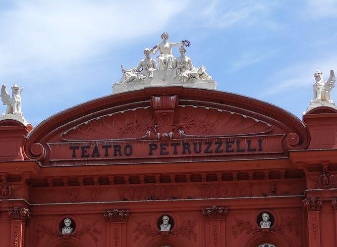 イタリア第四の歌劇場